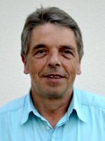 """Kassier Joseph """"Hektor"""" Weber"""